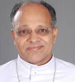 Bishop Jacob Manathodath